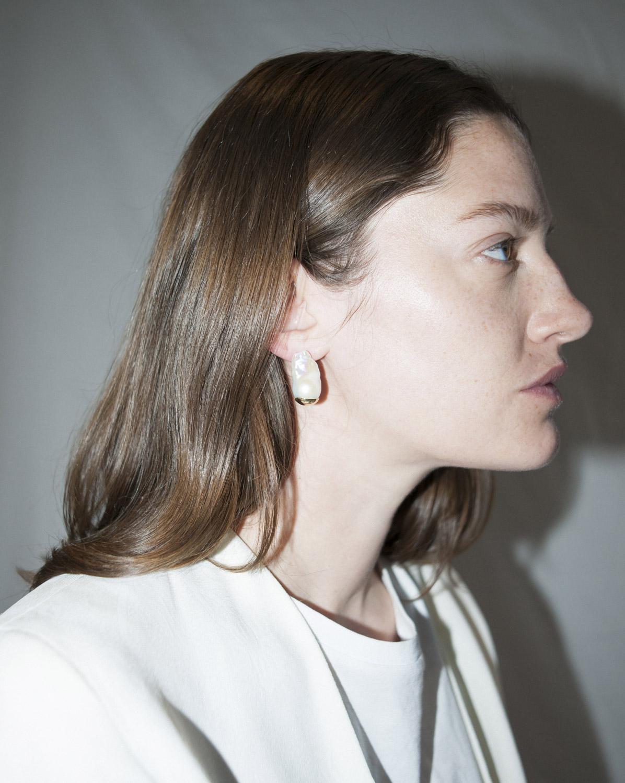 Likuid Earrings