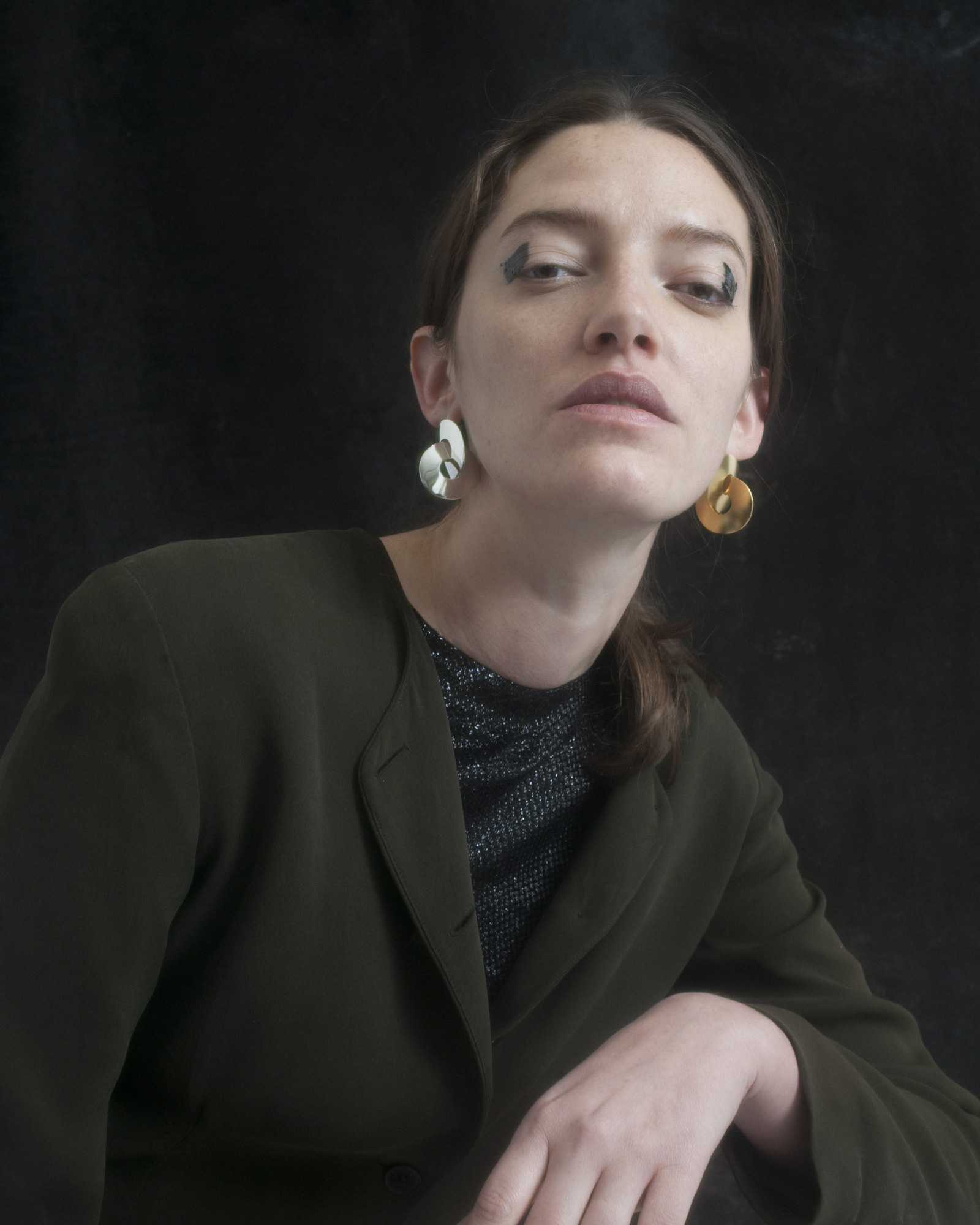 Embrace Earrings