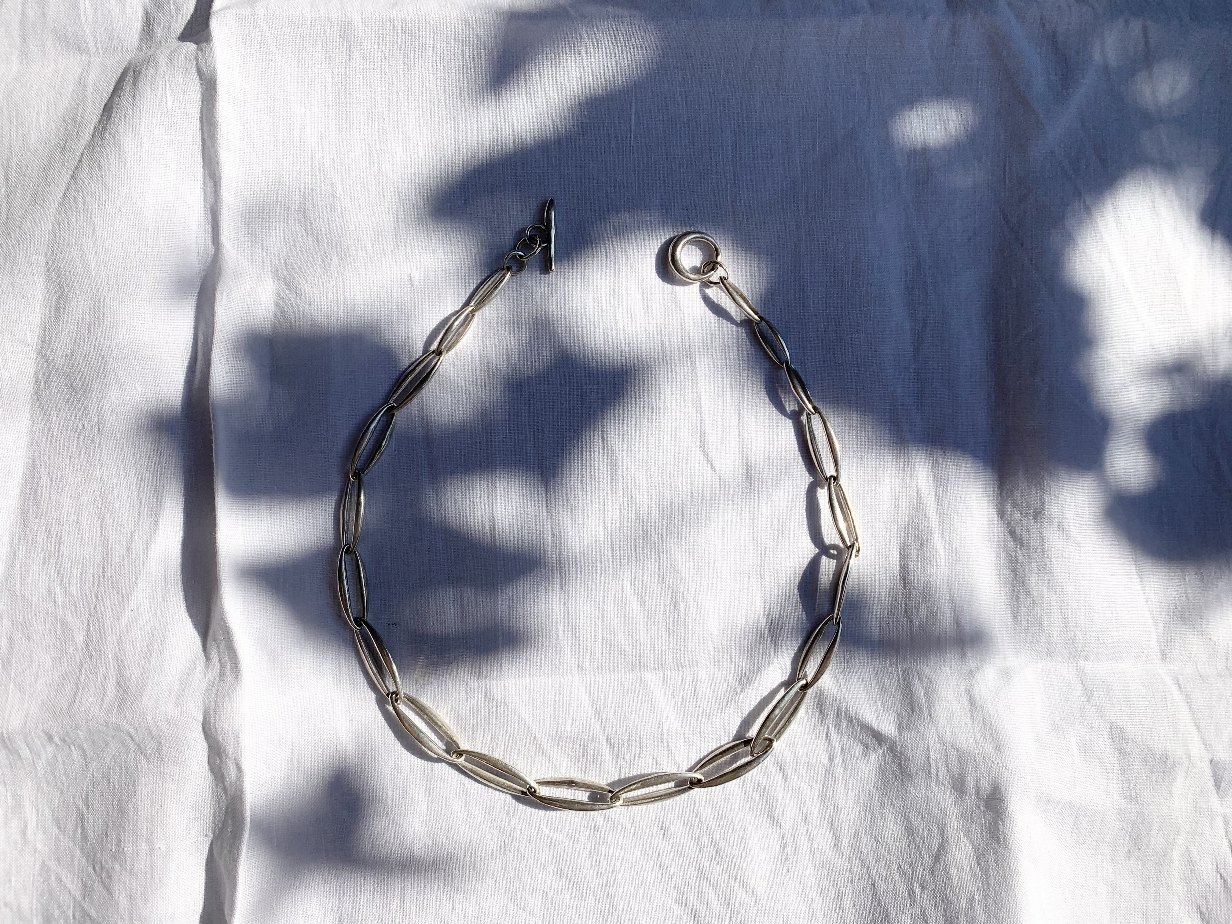 KATE chain necklace