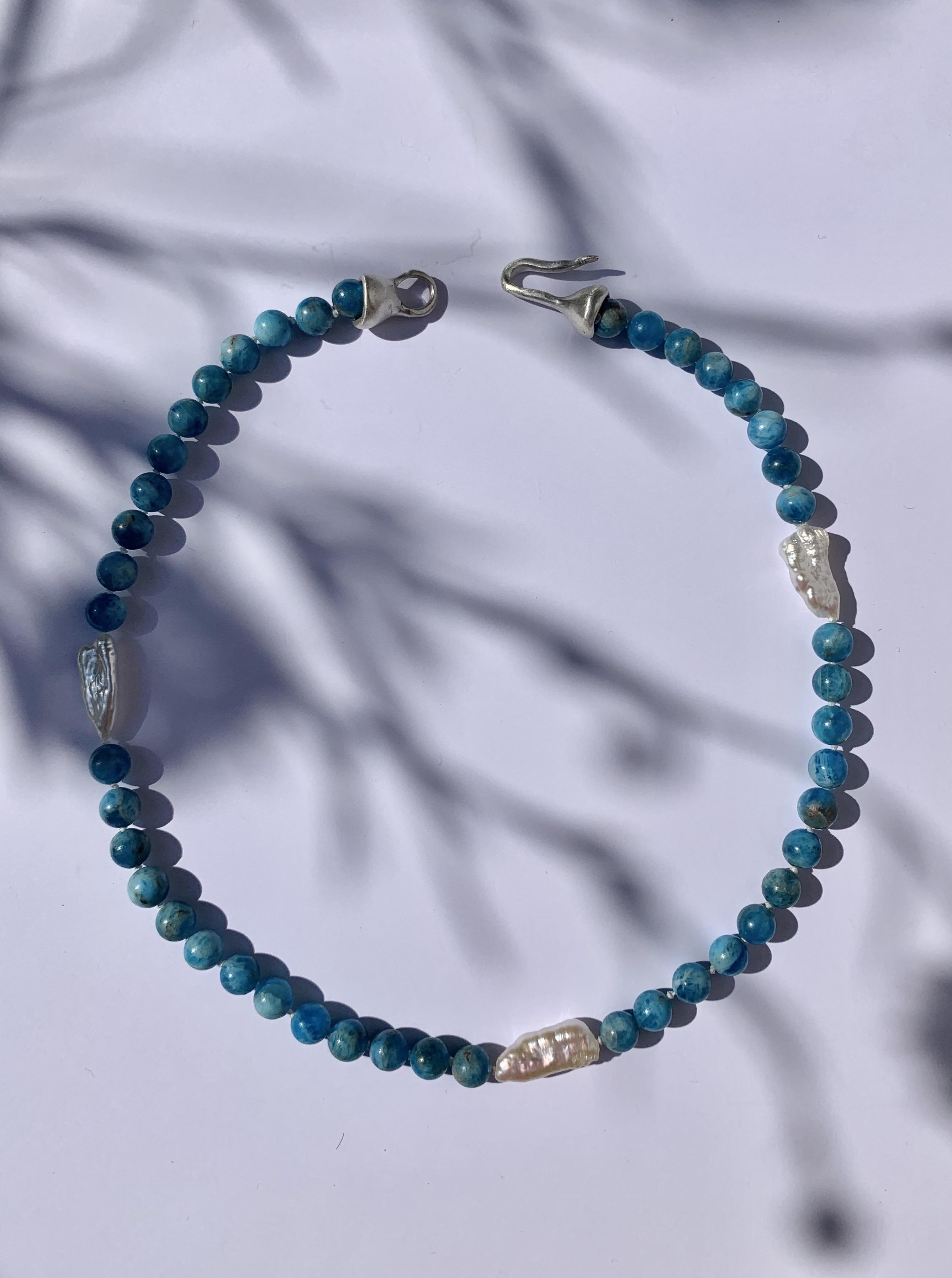 RUMI necklace