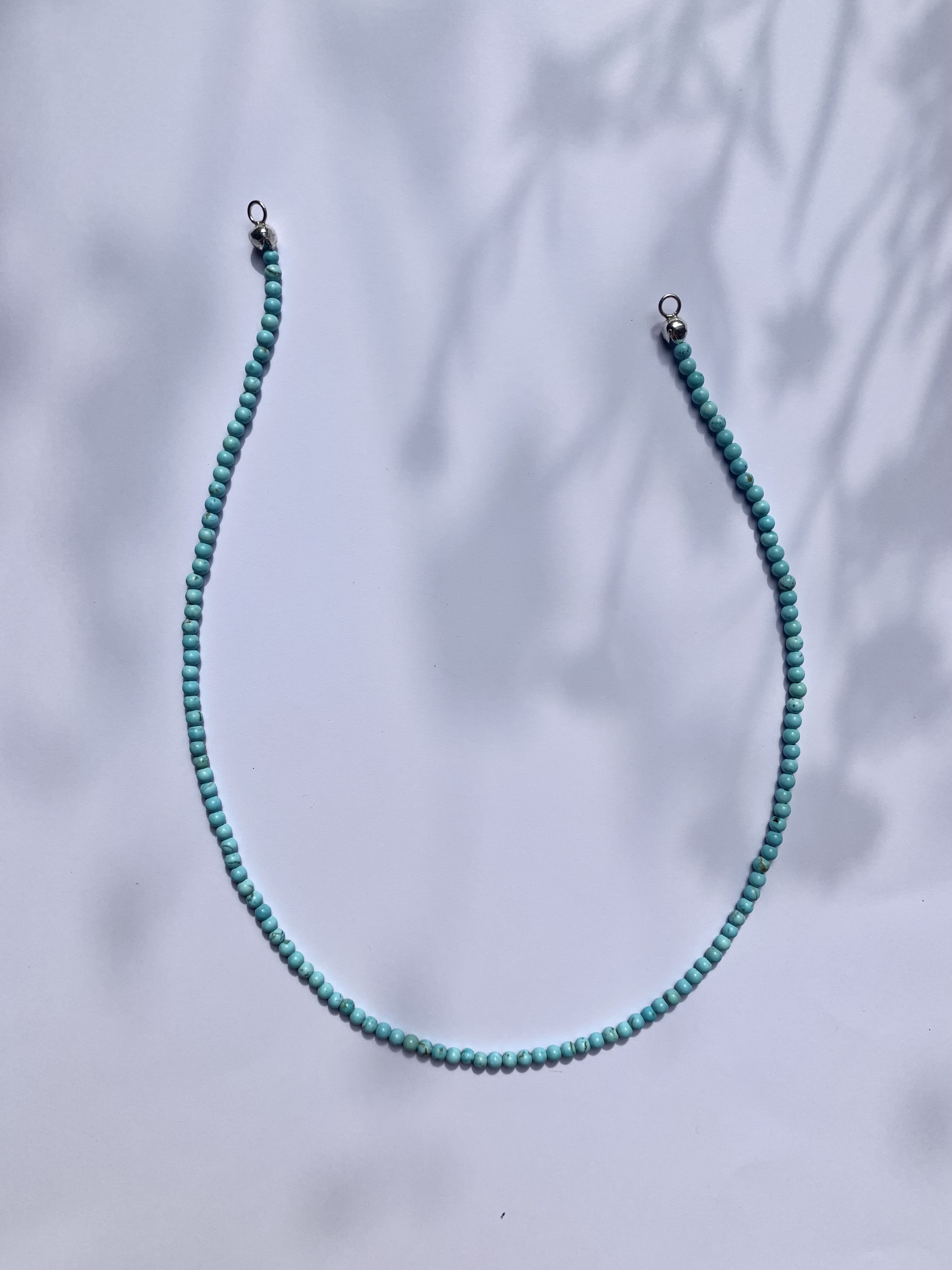 LINDA turquoise necklace