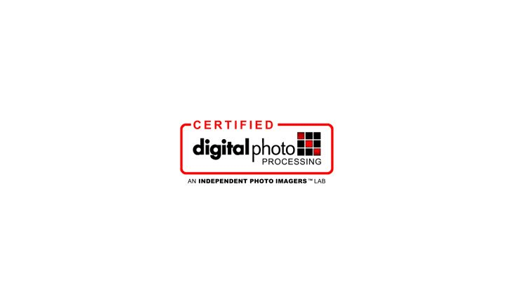 Certified Digital Photo Processing (CDPP)