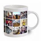 Instagram Mug Design