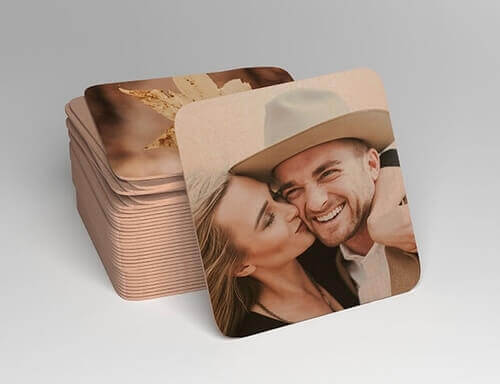 Custom Photo Gifts