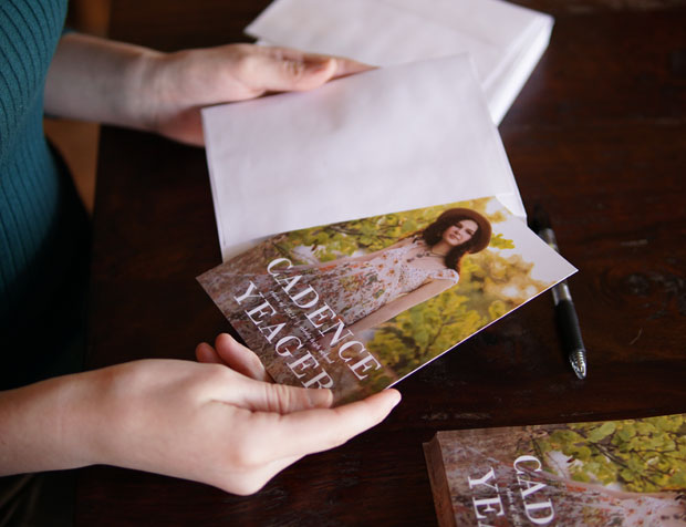 Order Greeting Cards