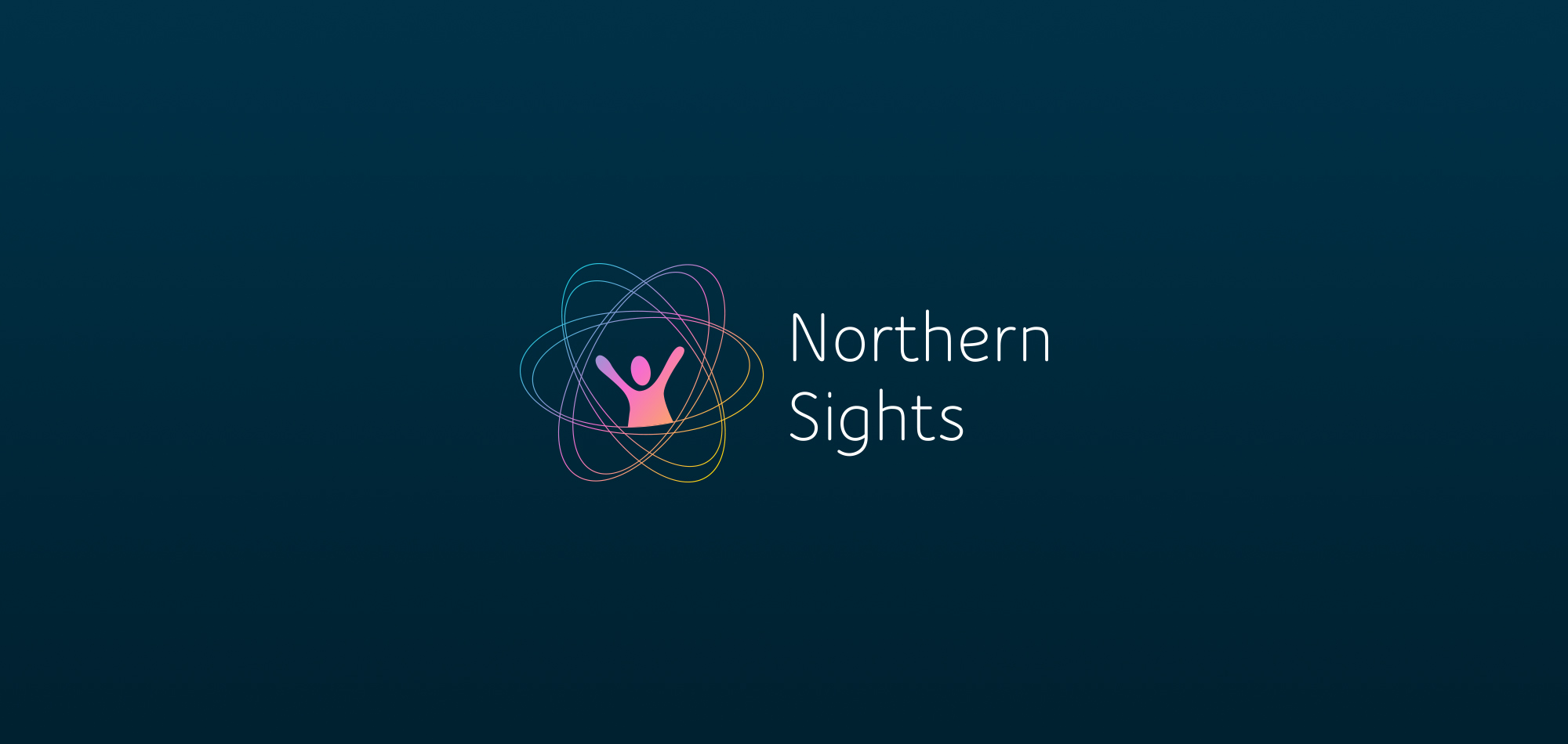 Logo design for Northern Sights.