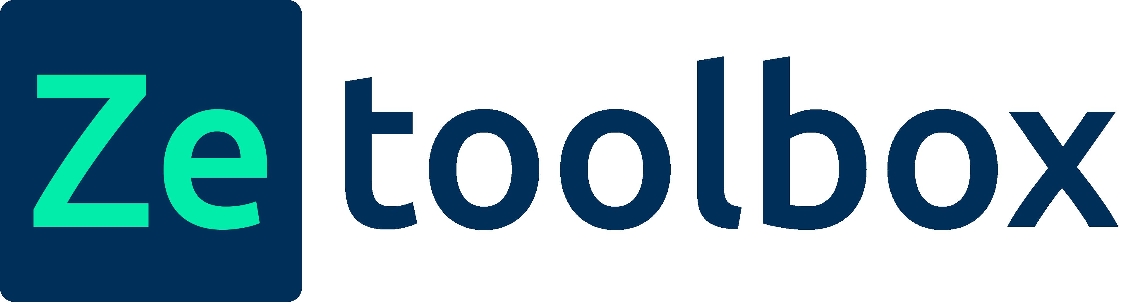 Logo Zetoolbox