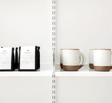 Shop Modular Wall Mounted Shelves