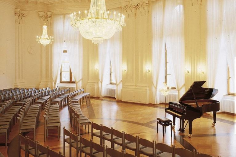 Trio Maurice Freiburg Konzert