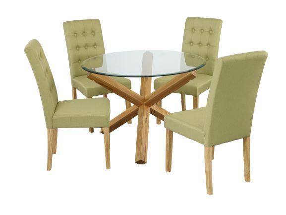 Oporto Dining Set
