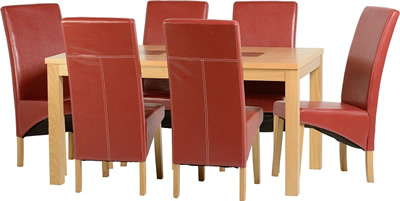 "Wexford 59"" Dining Set"