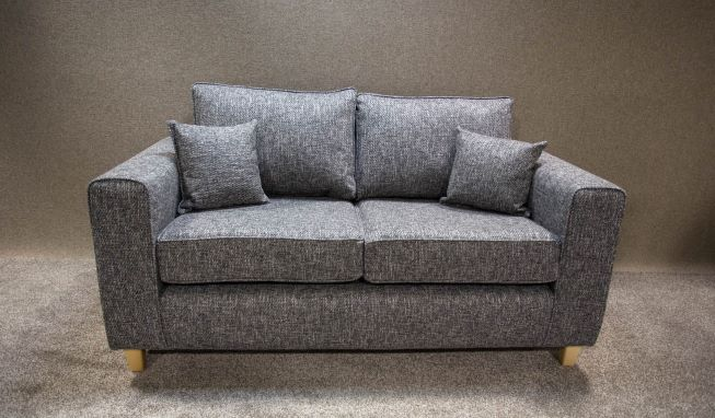 Abby 3 Seater Sofa