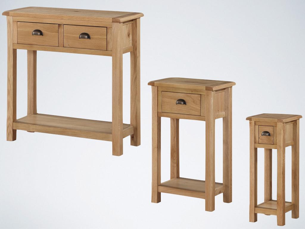 Kilmore Console Tables
