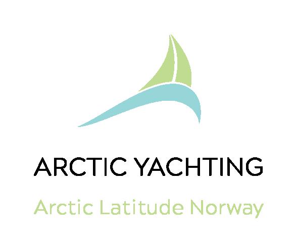 Arctic Yachting logo