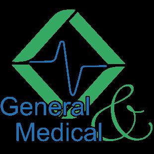 General Medical Logo