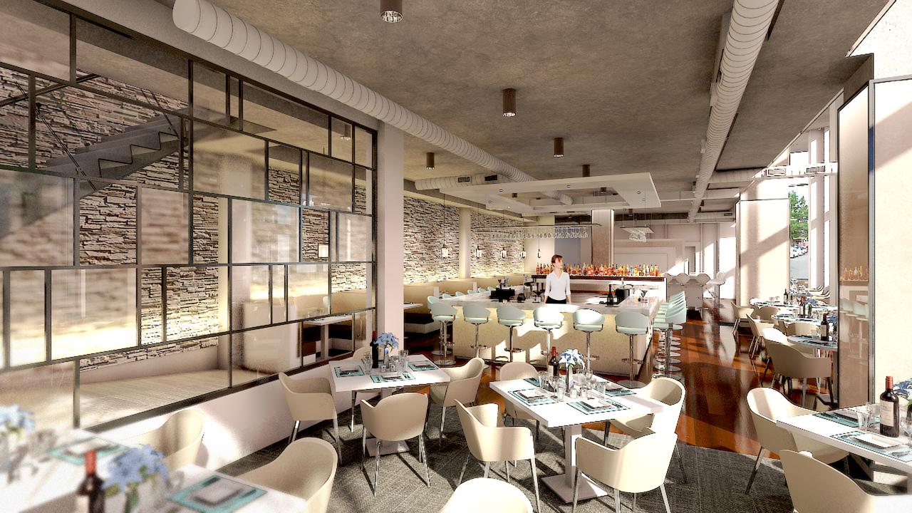 1812 - Restaurant