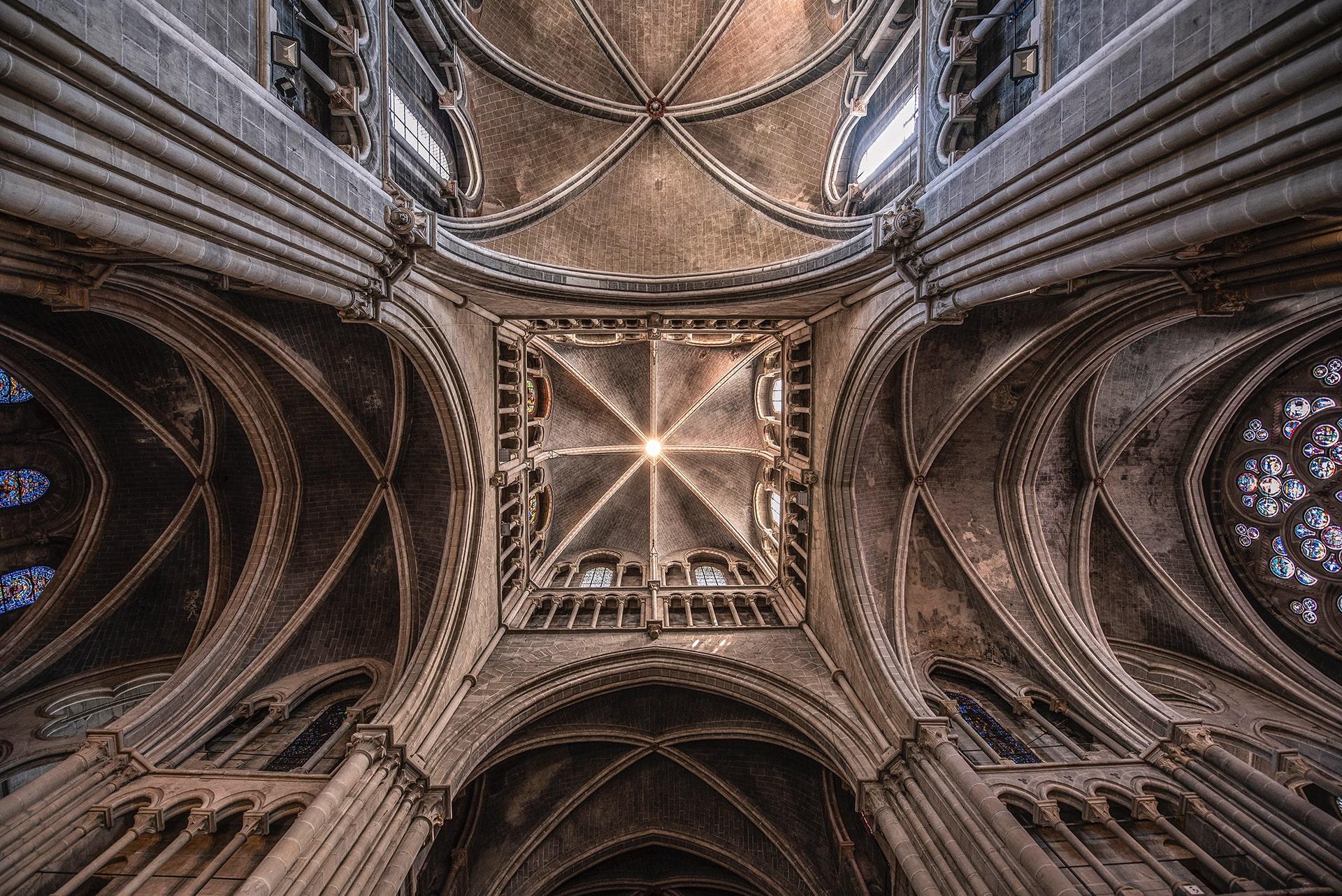 Blog Lifestyle - Un magnifique architecture gothique - Suivre sa Joie - Saskia Parein
