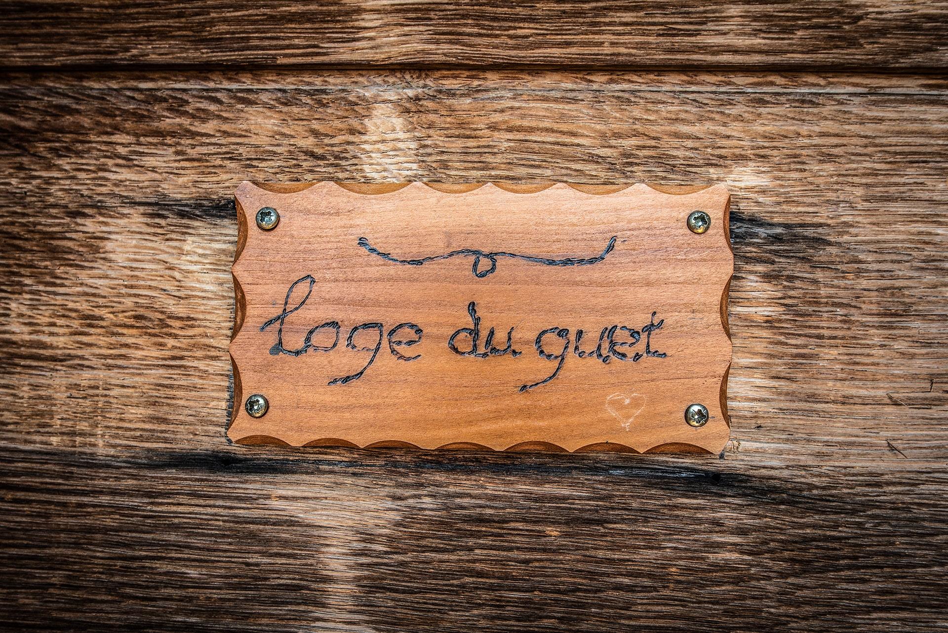 Blog Lifestyle - Loge du guet de la Cathédrale de Lausanne - Suivre sa Joie - Saskia Parein