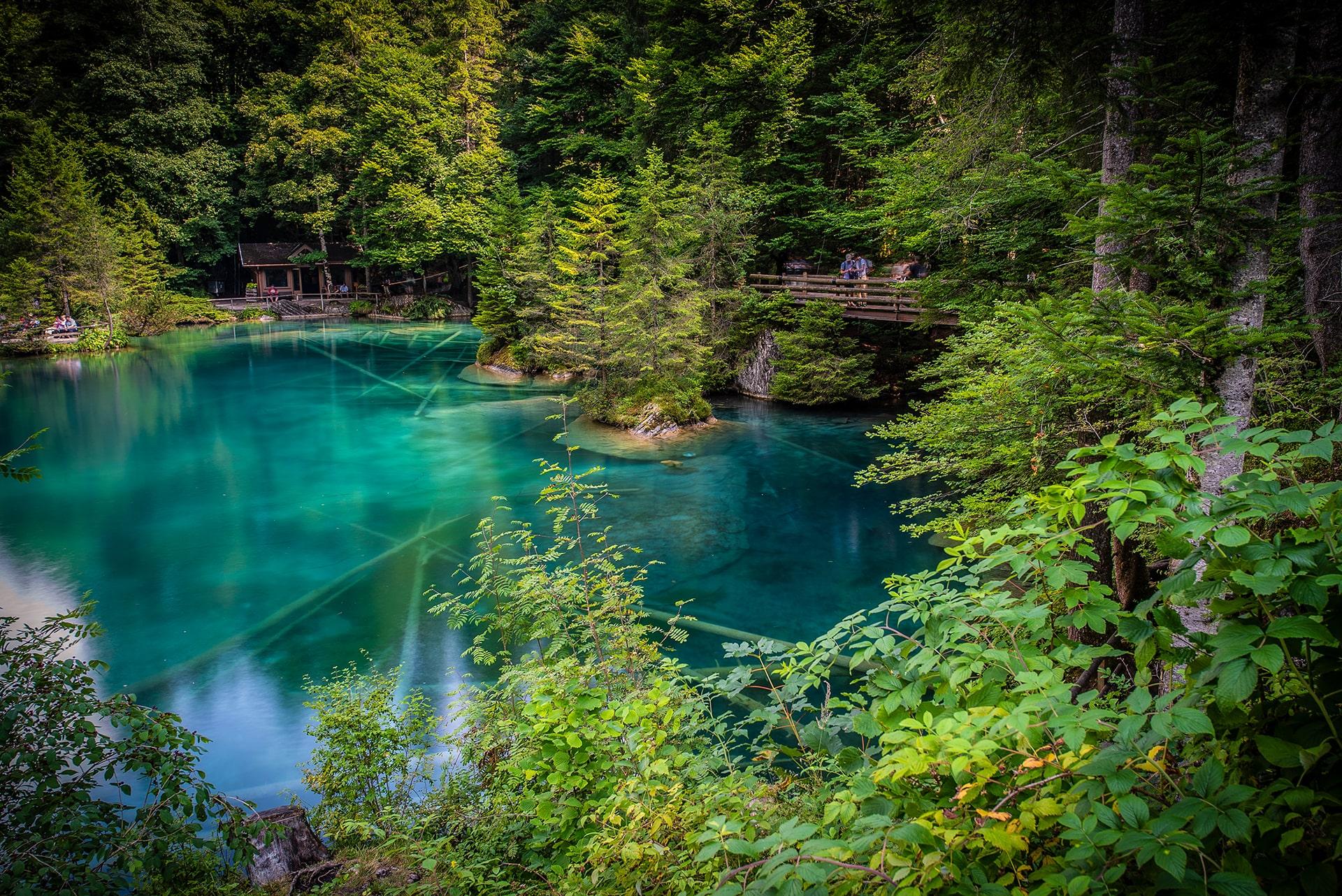 Blog Lifestyle - Un parc naturel magnifique - Suivre sa Joie - Saskia Parein