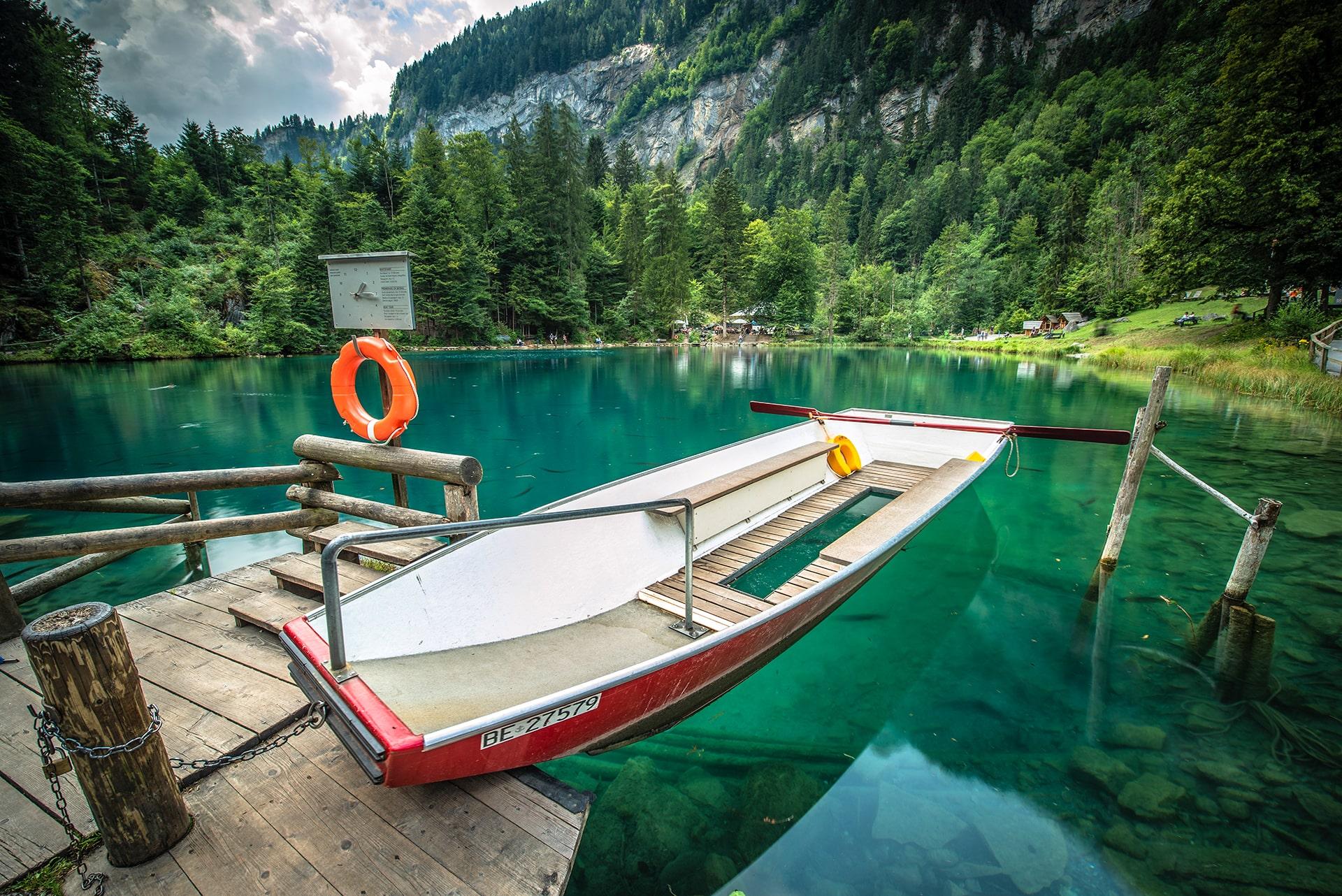 Blog Lifestyle - Un bateau avec un fond vitré - Suivre sa Joie - Saskia Parein