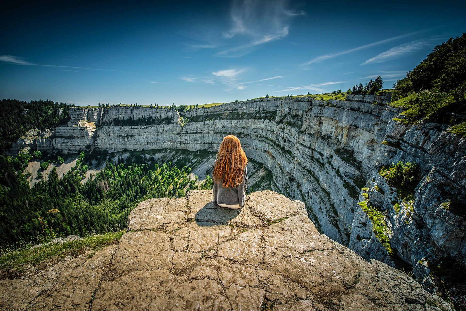 Blog Lifestyle - Mes aventures au Creux-du-Van - Suivre sa Joie - Saskia Parein