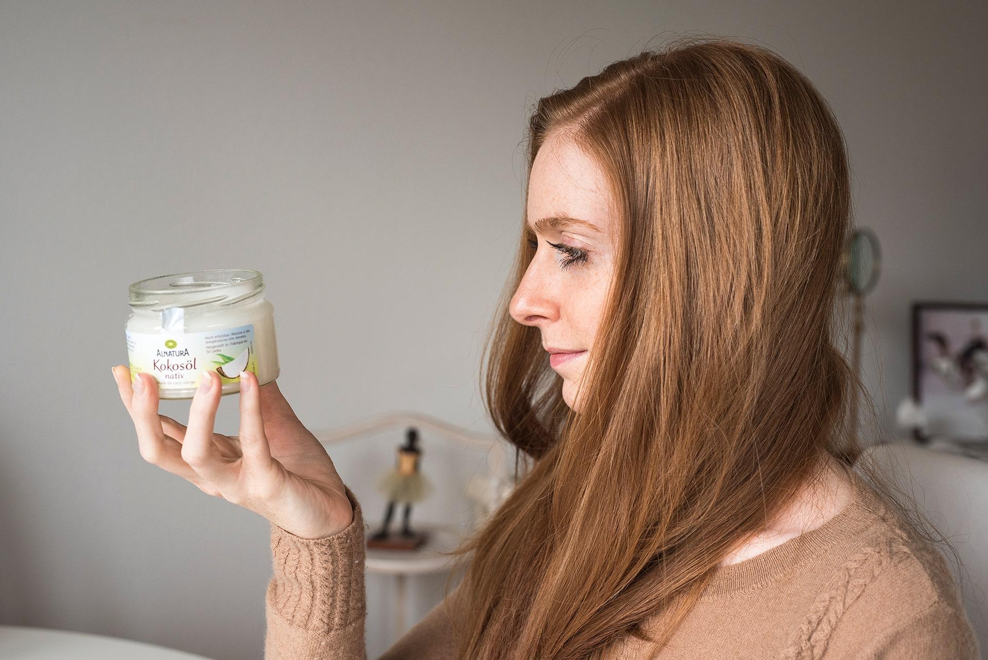 Blog Lifestyle - Miraculeuse huile en matière de beauté pour le corps et les cheveux - Suivre sa Joie - Saskia Parein