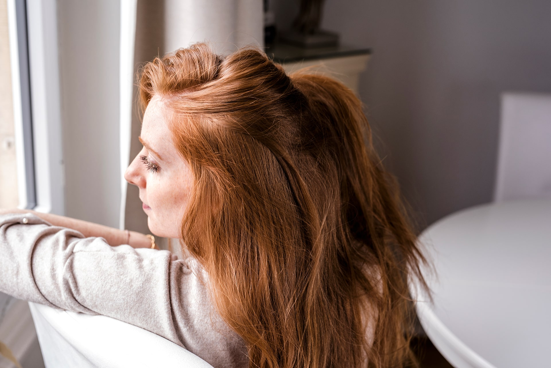 Blog Lifestyle - Le soin pour les cheveux - Suivre sa Joie - Saskia Parein