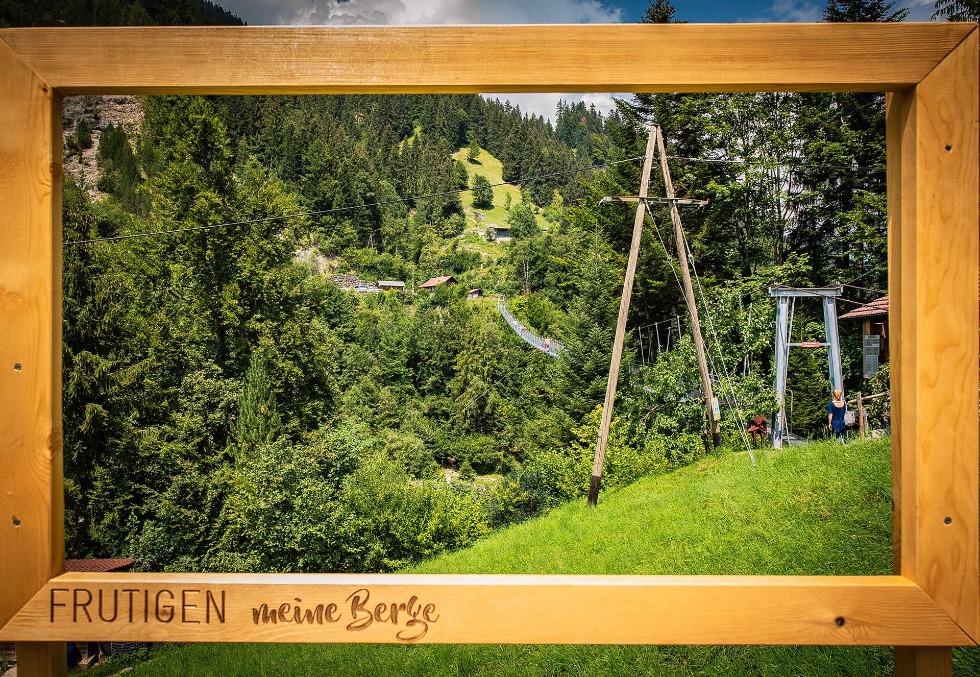Blog Lifestyle - Les magnifique paysage typiquement suisse  - Suivre sa Joie - Saskia Parein