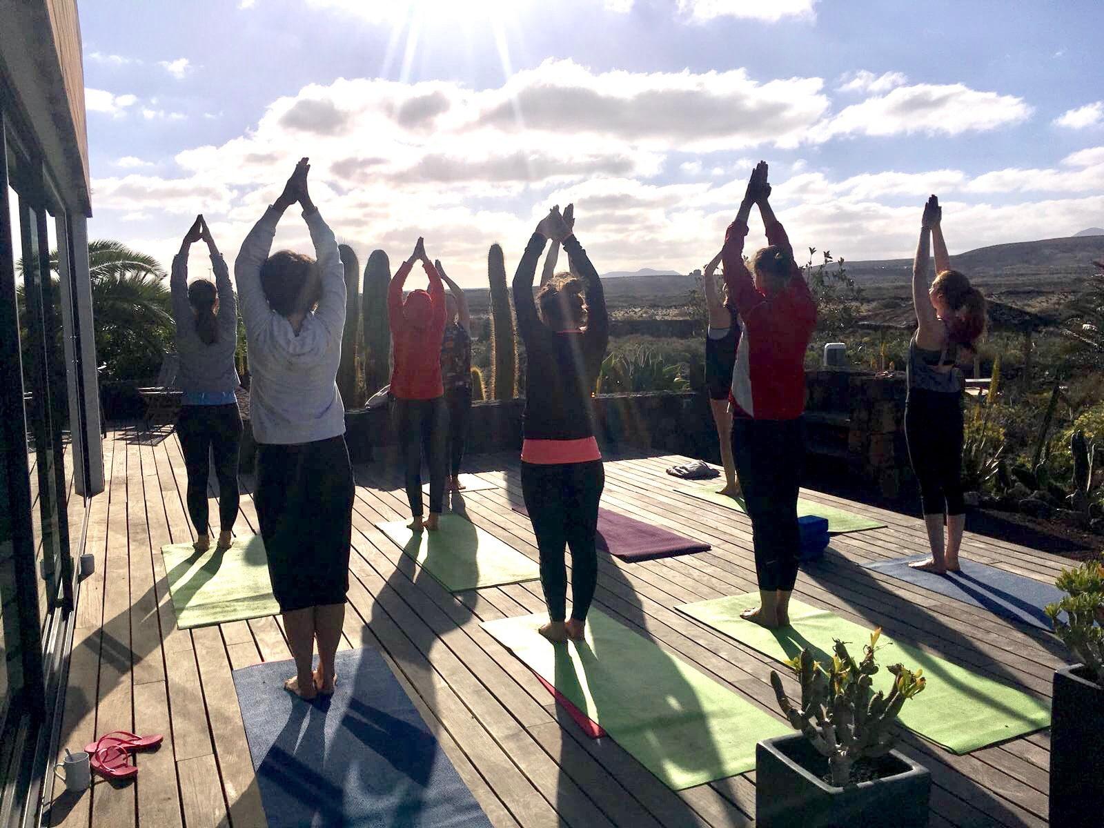 Blog Lifestyle - L'art de bien commencer la journée - Suivre sa Joie - Saskia Parein
