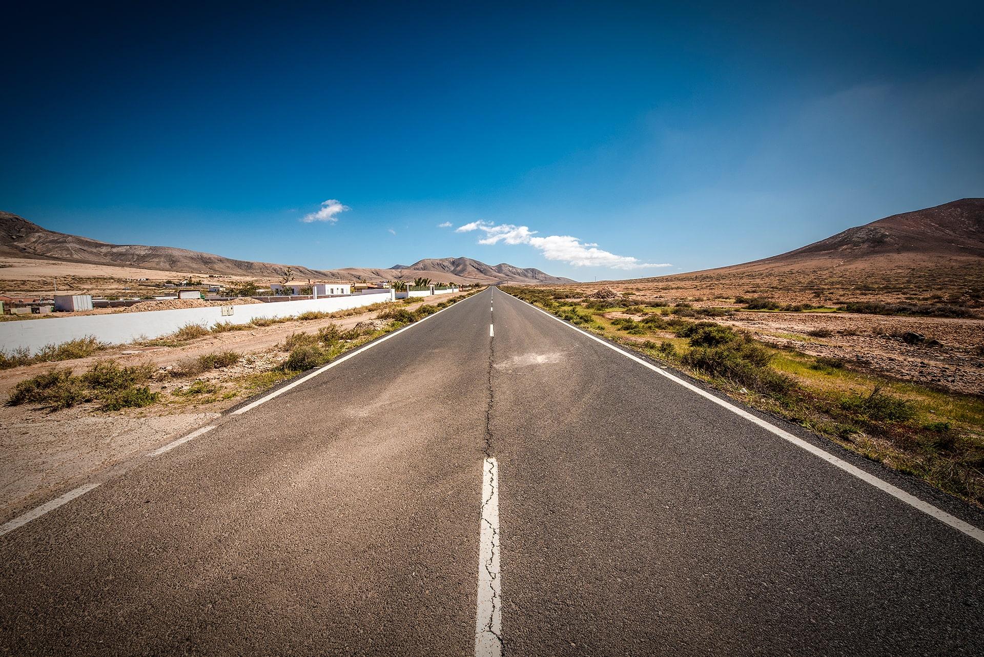 Blog Lifestyle - Une route à l'américaine - Suivre sa Joie - Saskia Parein