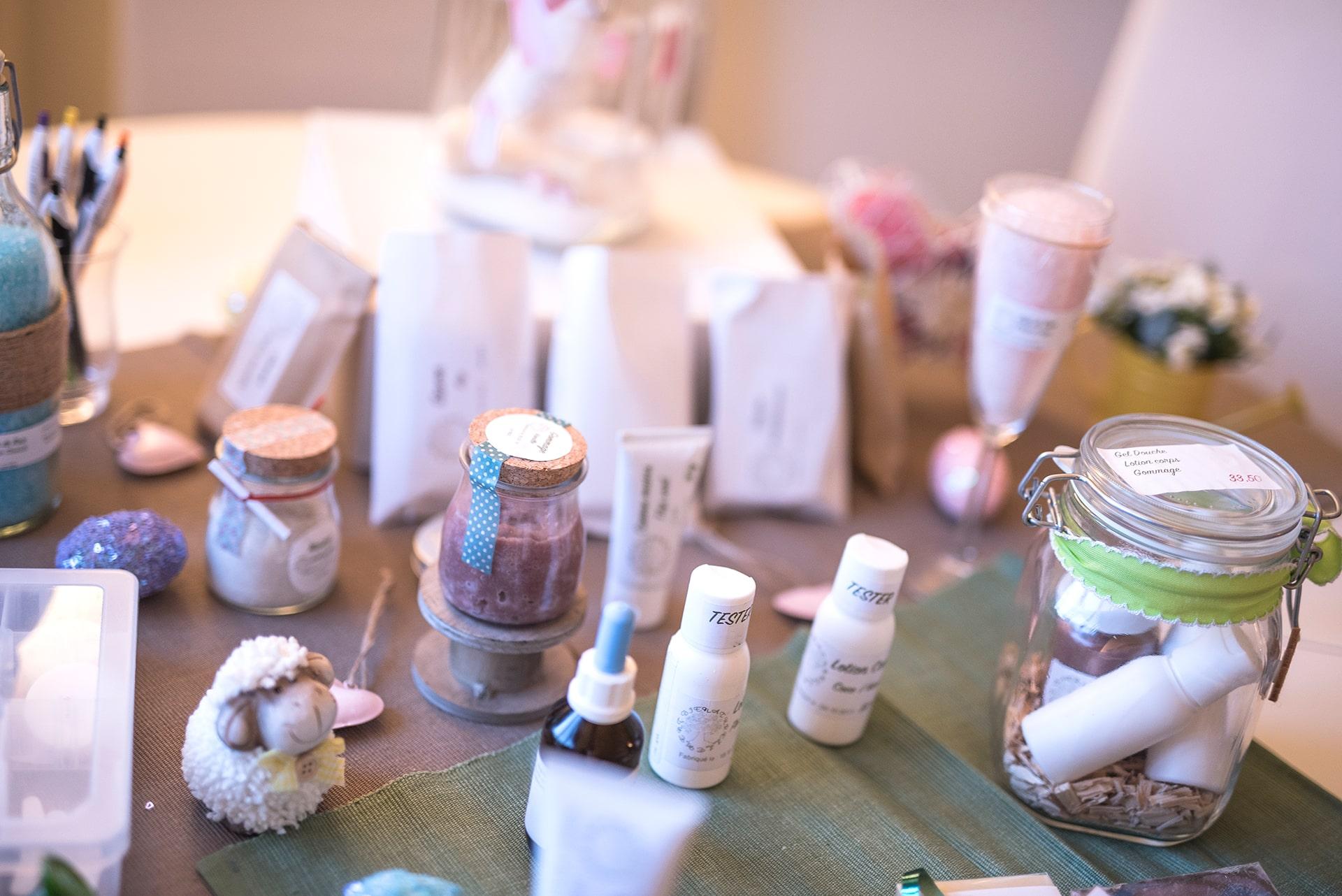 Blog Lifestyle - La gamme de produits de Naturellement bien - Suivre sa Joie - Saskia Parein