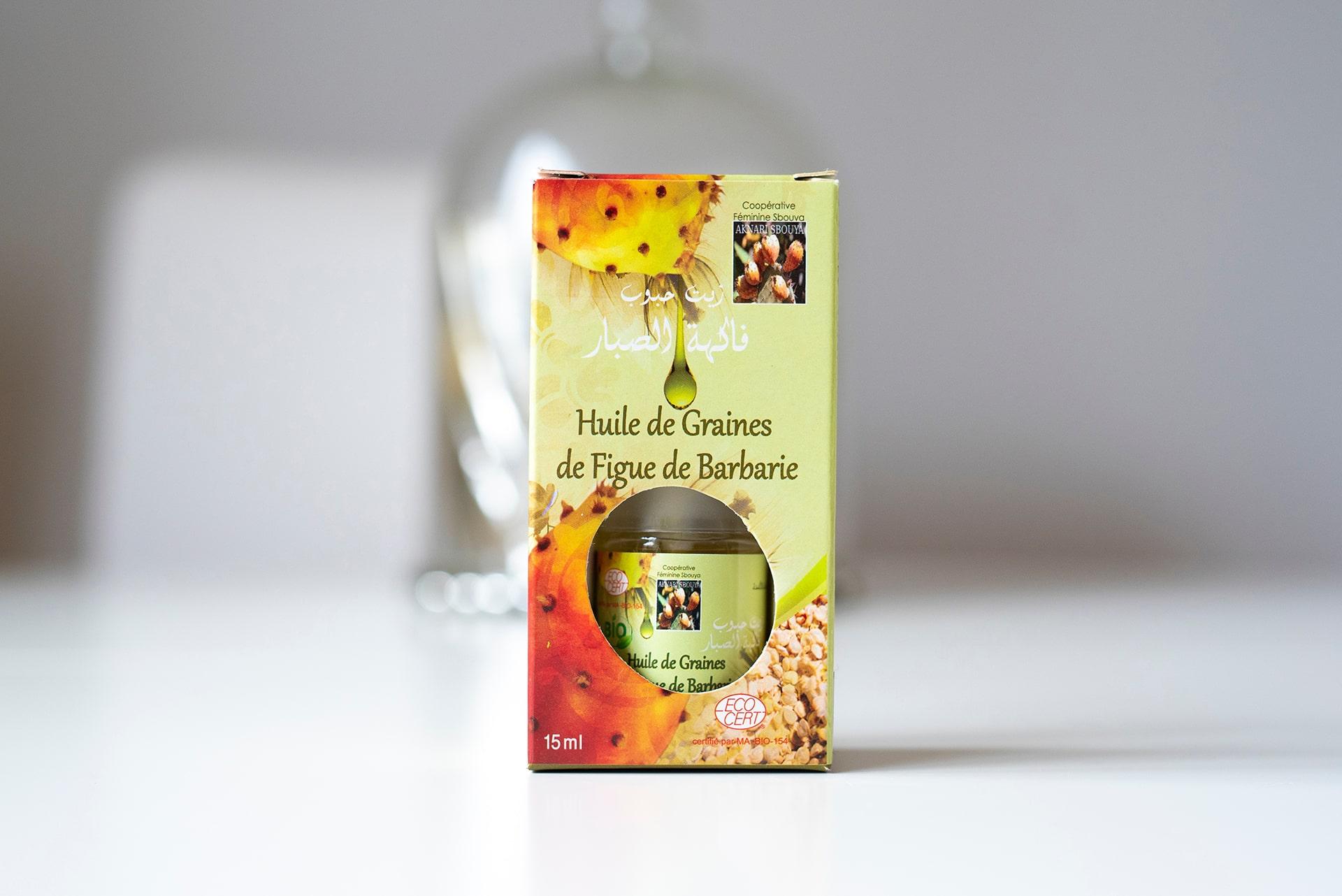 Blog Lifestyle - L'huile de graines de figue de Barbarie, où la trouver et à quel prix ? - Suivre sa Joie - Saskia Parein