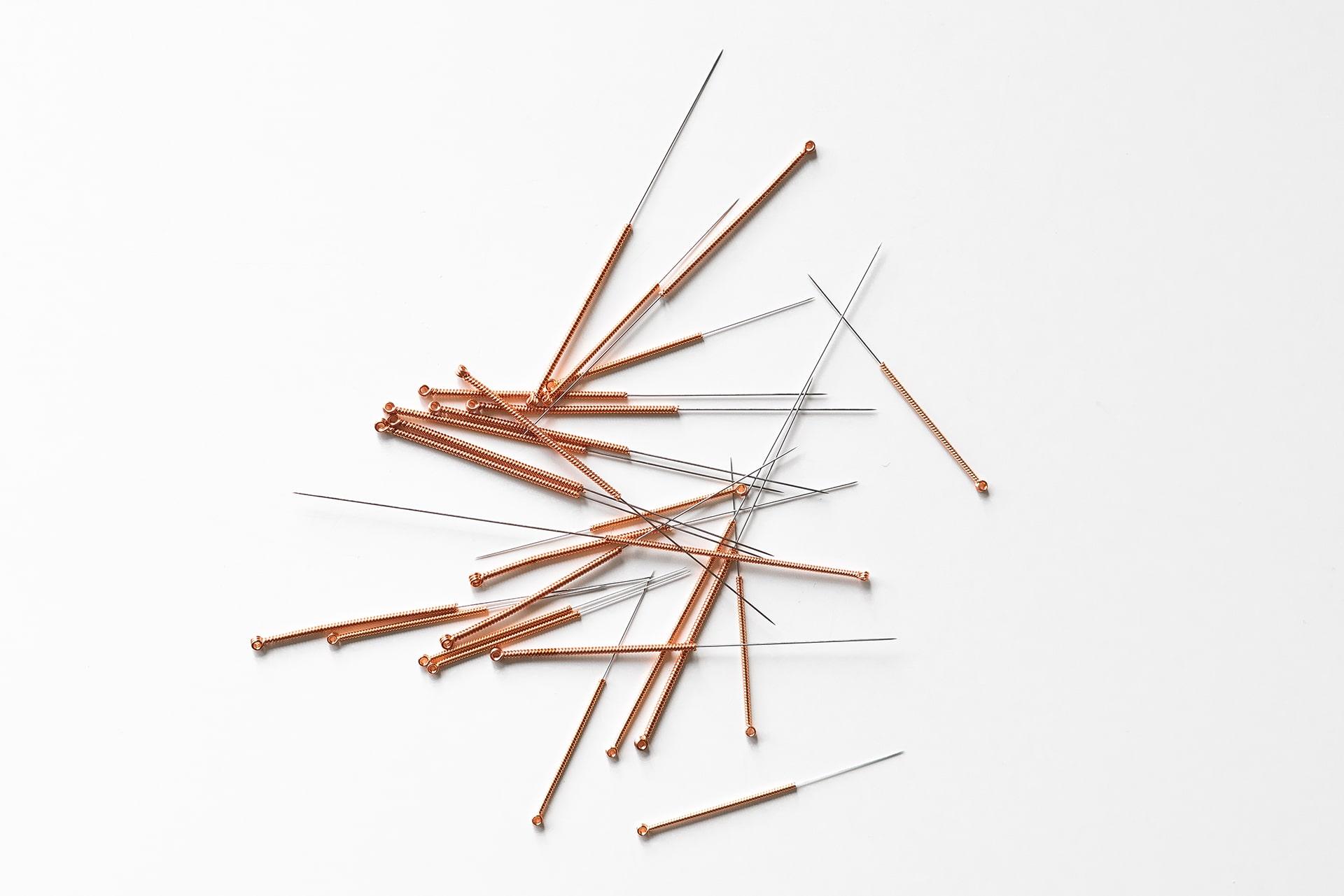 Blog Lifestyle - Ma deuxième expérience avec l'acupuncture - Suivre sa Joie - Saskia Parein