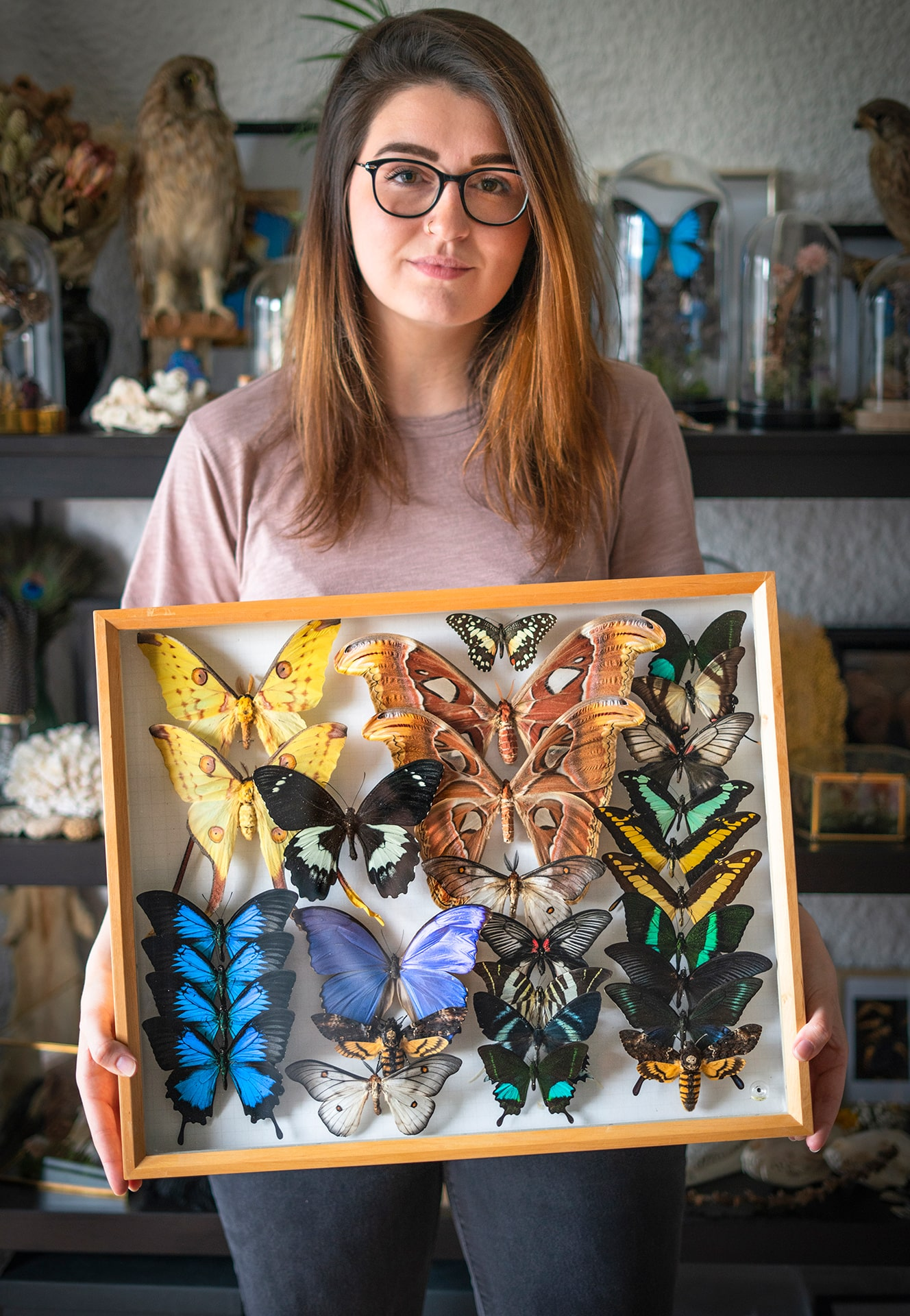 Blog Lifestyle - Ma découverte d'Aline, naturaliste en devenir ! - Suivre sa Joie - Saskia Parein