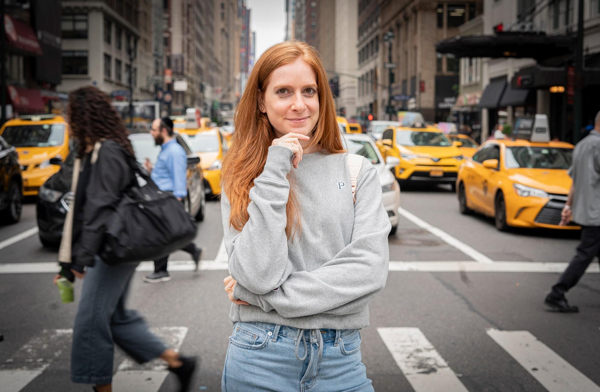 Blog Lifestyle - New York, ma ville de cœur - Suivre sa Joie - Saskia Parein
