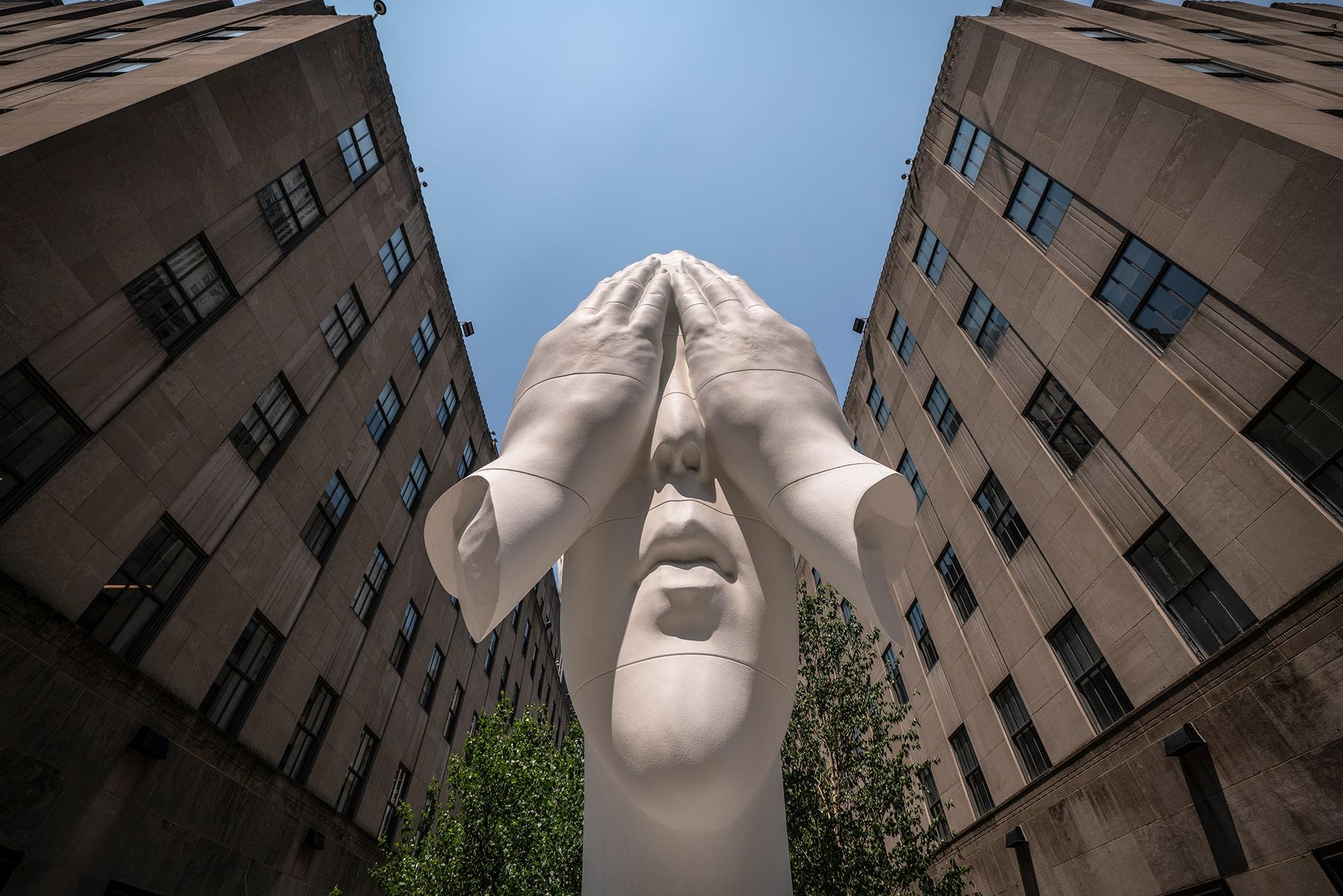 Blog Lifestyle - On s'en prend plein les yeux à New York - Suivre sa Joie - Saskia Parein