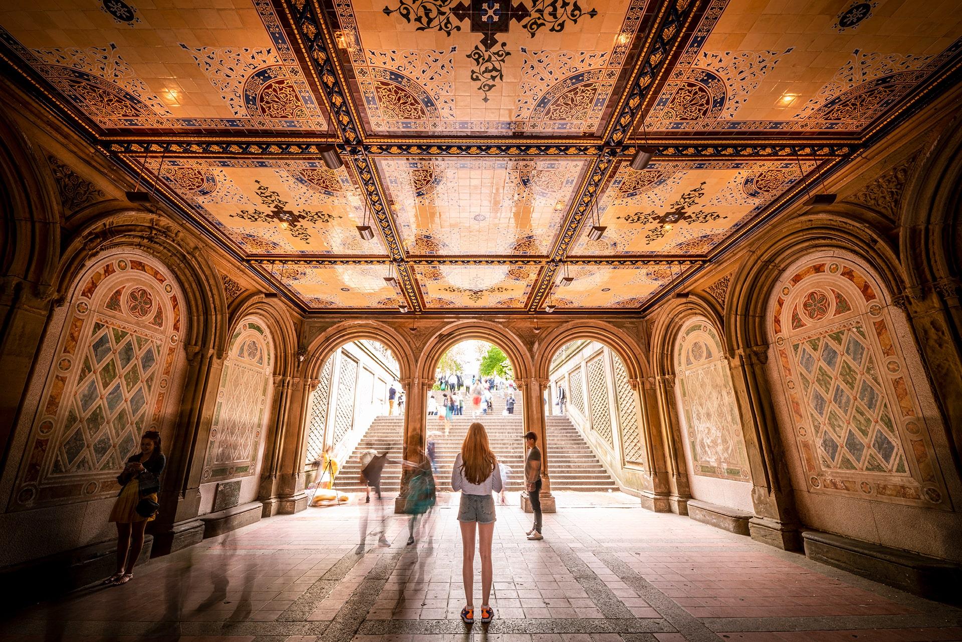 Blog Lifestyle - Une accès spectaculaire à Central Park - Suivre sa Joie - Saskia Parein