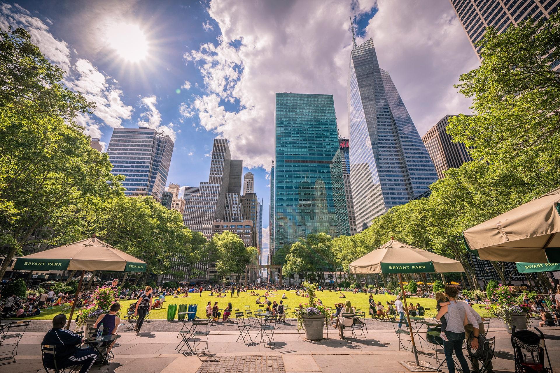 Blog Lifestyle - Central Park... Un espace de verdure au milieu de la Métropole - Suivre sa Joie - Saskia Parein
