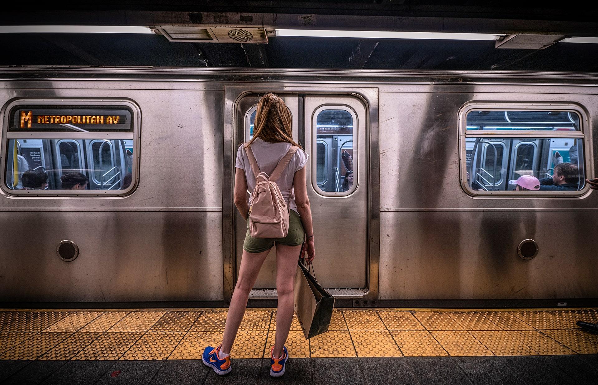 Blog Lifestyle - The New York Tube - Suivre sa Joie - Saskia Parein