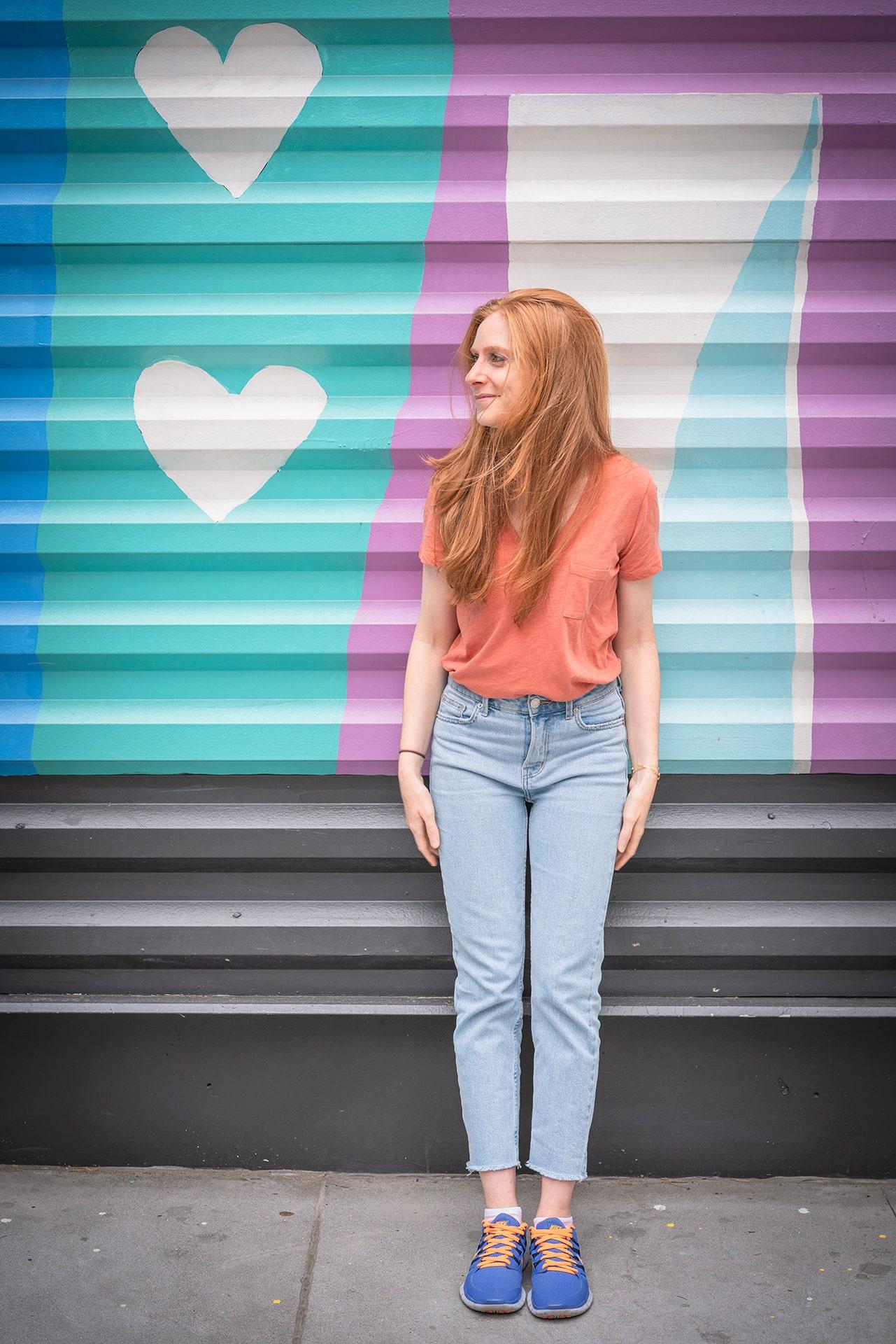 Blog Lifestyle - Et vous ? Avez-vous déjà été à New York ? - Suivre sa Joie - Saskia Parein