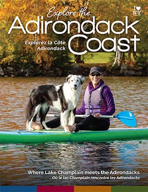 Adirondack Coast Travel Guide