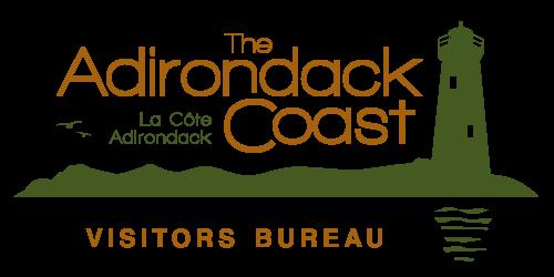 Adirondack Coast VCB logo
