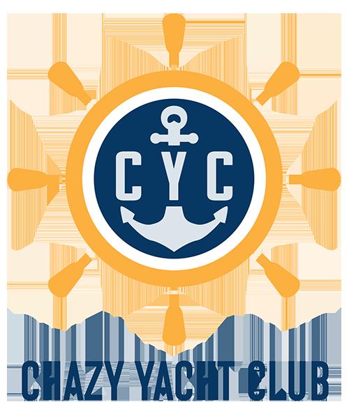 Chazy Yacht Club logo