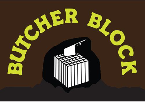 Butcher Block logo