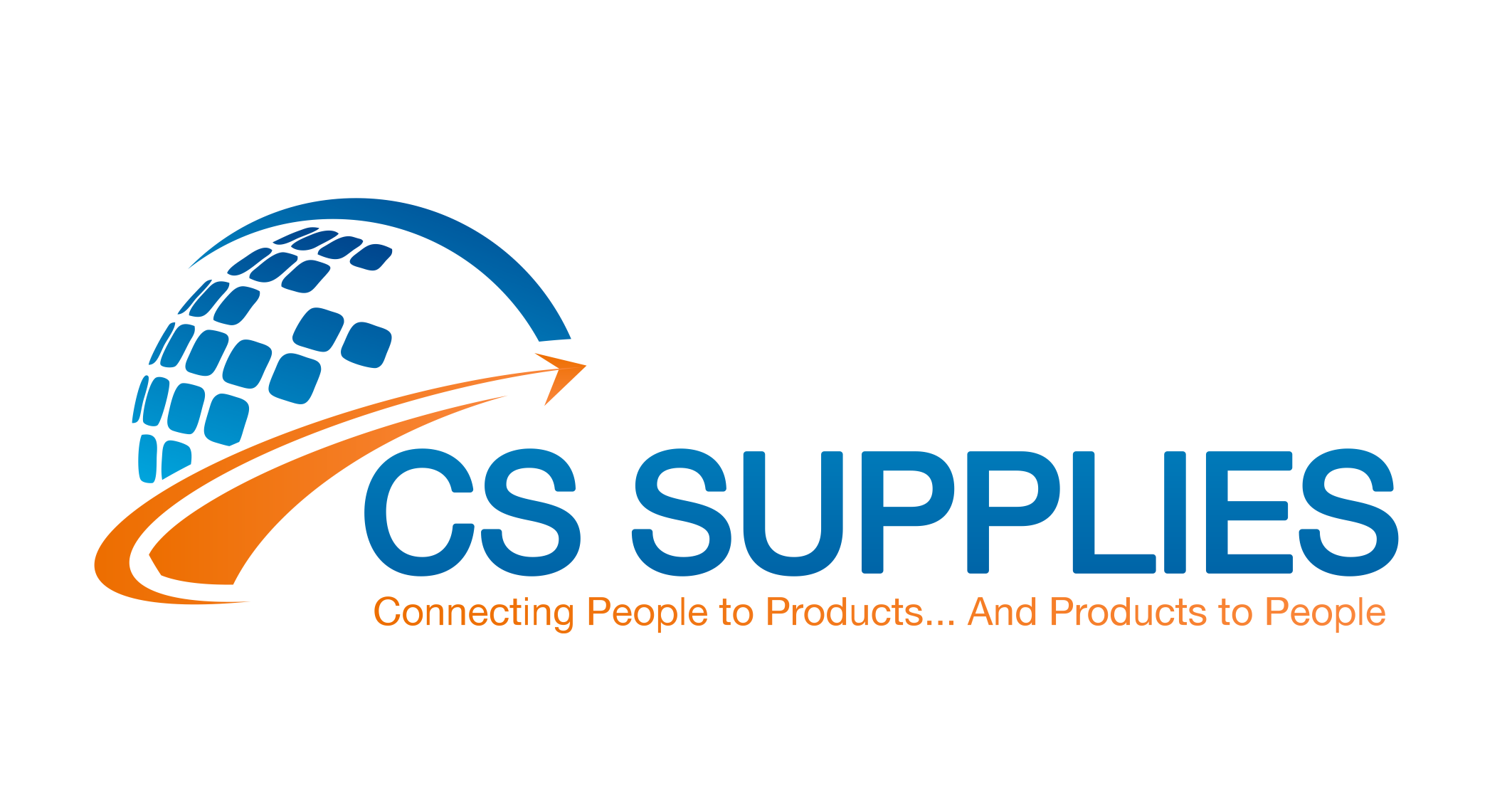 CS Suppliers logo