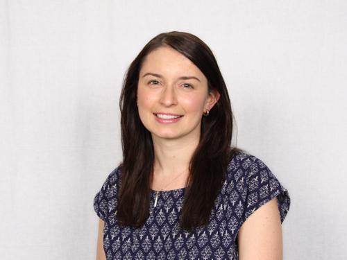 Dr Sarah Stanton