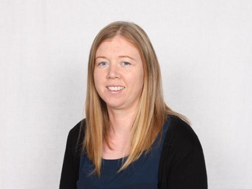 Dr Rebecca Scheibmair