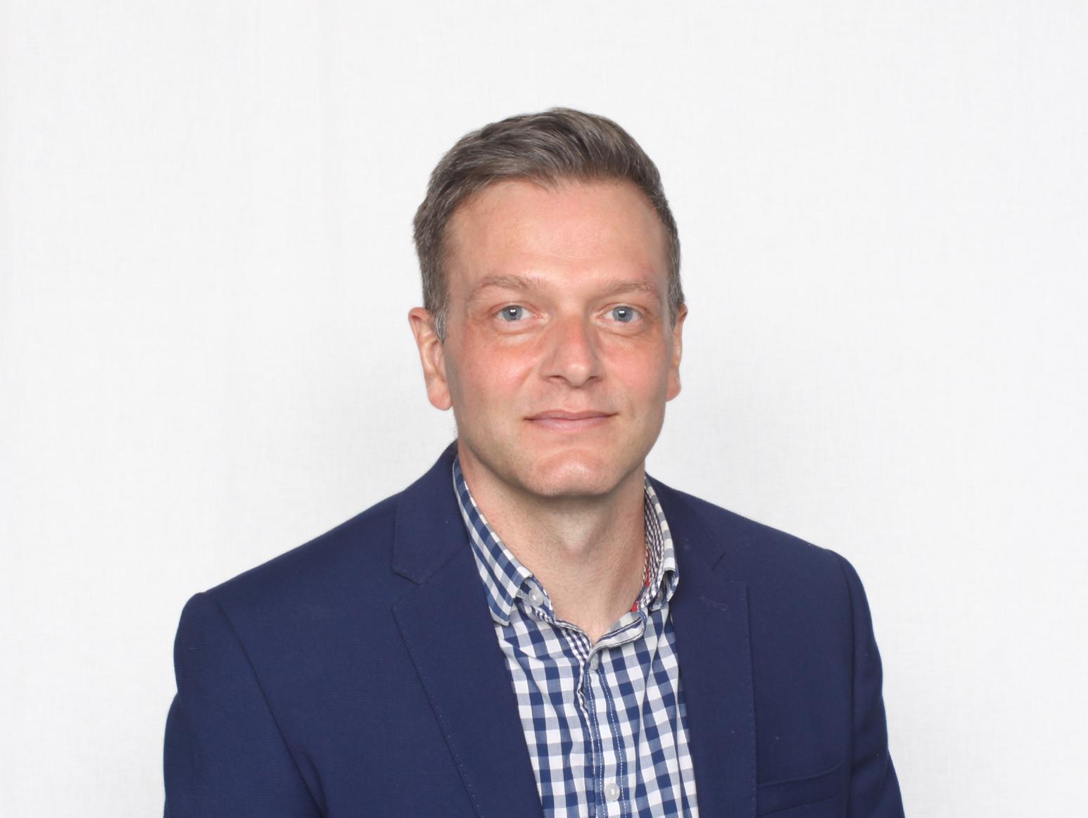 Hannes Venter