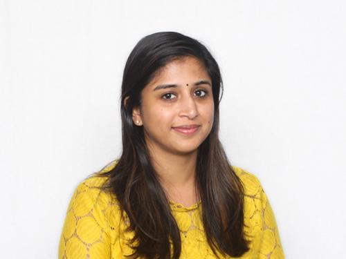 Vineetha Uthamaputhiran