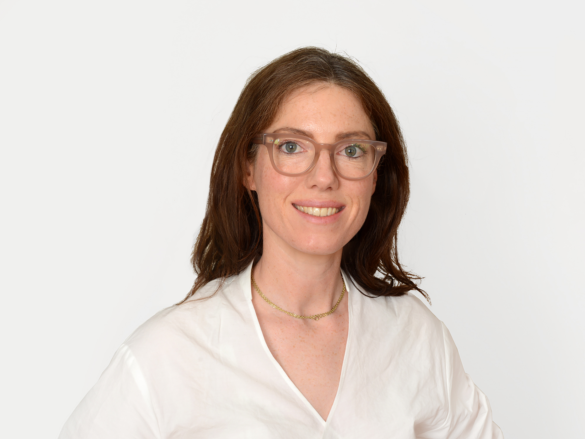 Dr Georgina Parr